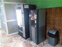 Distributora Automatik Necta&Gps