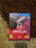 DRIVERCLUB per PS4 .