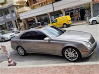 Mercedes benz  E 350 2008