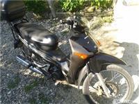 Honda inova 125 i -07