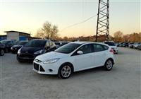 U SHIT Ford Focus 1.6 tdci viti 2012
