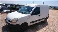 Okazion Renault Kangoo 1.9