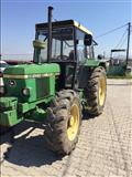 traktor john deere 21-40