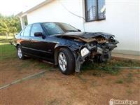 BMW 218 TDS