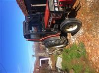 Fiatagri 80 76 mundesi nderrimi me traktor 4x4
