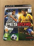 PES2016 PRO EVOLUTION SOCCER PlayStation 3