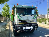 IVECO EUROTRACER