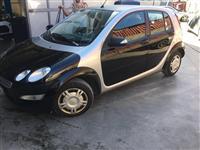 Smart Forfour dizel -05