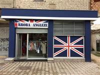 Shitet/Nderrohet Dyqan duplex Lushnje