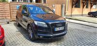 Audi Q7 SLINE
