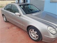 Mercedes E 200 dizel -04