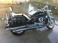 Yamaha Dragstar 1100 cc.. I PA PERDORUR