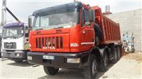 Kamion 4 aks  astra  viti 2003