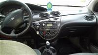 Ford Focus  1.6 Benzin
