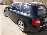 Audi A4 quatro