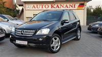 U SHIT Mercedes ML 320 CDI 4matic Full Option