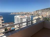 Shitet apartament me pamje nga deti ne Sarande