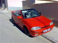 Suzuki Swift Cabrio -98