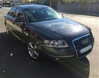 Audi A6 4x4