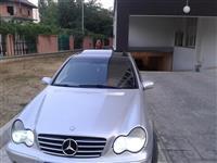 Mercedes-benz C clas