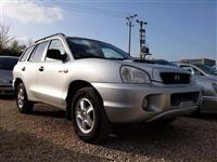 HYUNDAI, MOTOR 200, GRI, 2002, 190.000KM, MANUAL,