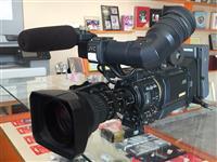 Kamer JVC GY-HD200