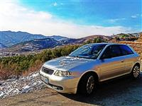 Audi A3 benzin gaz