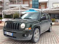 Jeep Patriot -07 2.4 benzin
