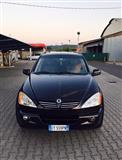 Ssangyong Kyron 2.0 Nafte
