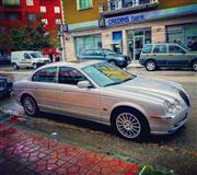 Jaguar S-Type 3.0 V6 benzine+gaz