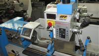 Makineri  hekuri dhe alumin