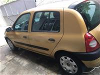 Ranault Clio benzin gaz viti 99 1100 euro