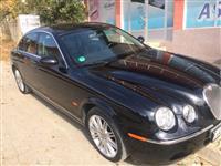 Jaguar 2.7D