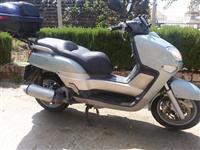 Skuter Yamaha MBK
