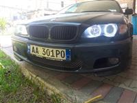 BMW e46 Luk M3
