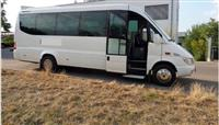 Mercedez benz sprinter 22 vendesh