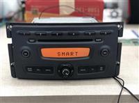 SHITET RADIO SMART ARDHUR NGA GJERMANIA