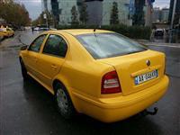 Shes Skoda Octavia - prodhim i 2007-es
