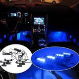Drita ambienti per makinen
