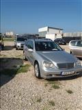 Mercedes C220 Automatike