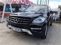 ML 250 BLUEEFFICENCY 31000 EURO