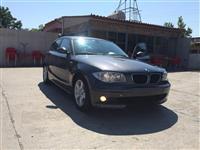 BMW 120i 2.0 benzin-Gaz