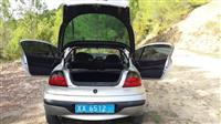 Opel Tigra benzin u shit