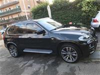 BMW X5 2008 PAKET (M)