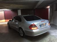 Mercedes  220 EVO