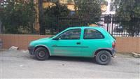 Opel Corsa Me letra !!!