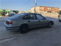 Honda Accord CE7 1997 1.8 Benzine