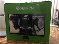 Xbox one ne kuti