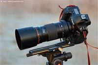 Canon 180mm f3.5 makro