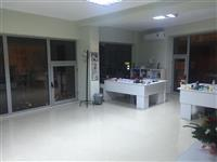 (FOR RENT or SALE) AMBIENT NE QENDER TE TIRANES